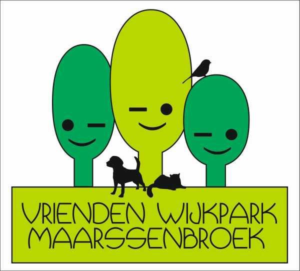 logo van Vrienden van het Wijkpark Maarssenbroek